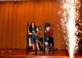 První ročník šipkové soutěže Liga Mistrů 2019 je za námi – známe vítěze !!