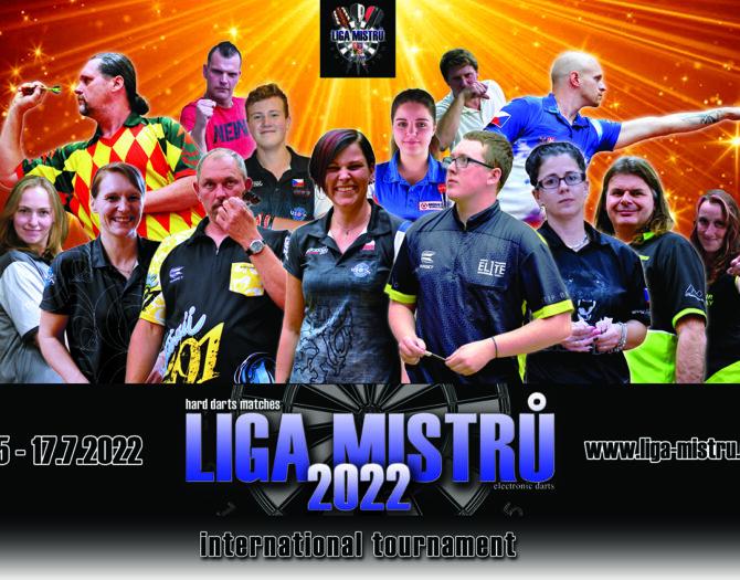 Liga Mistrů 2022